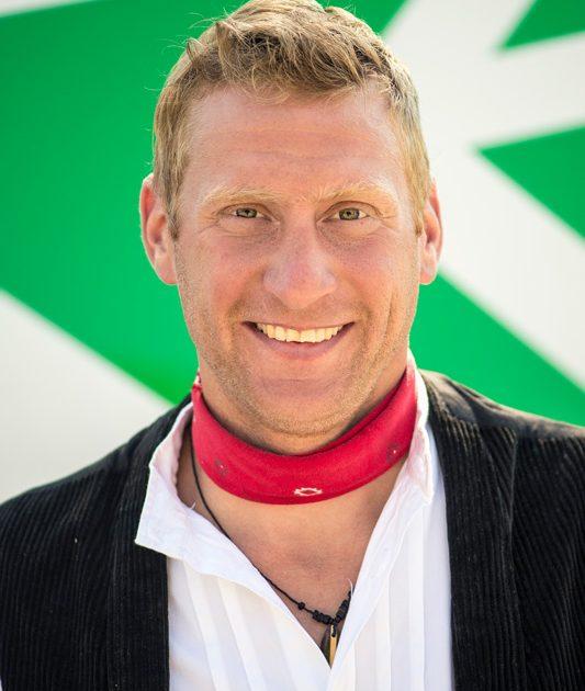 Sven Landmann