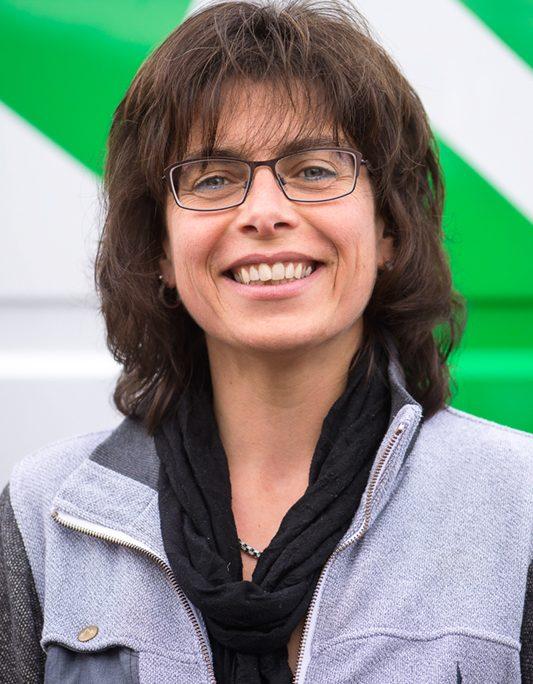 Karin Biehler-Hauber
