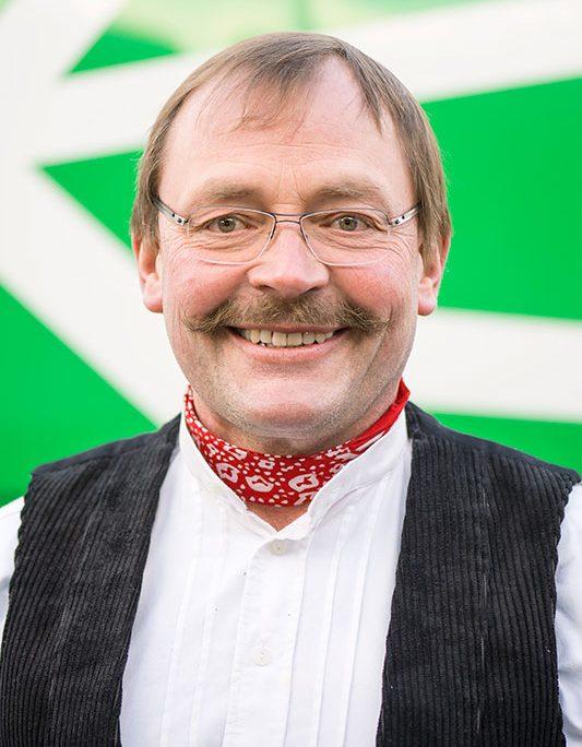 Josef Stoll